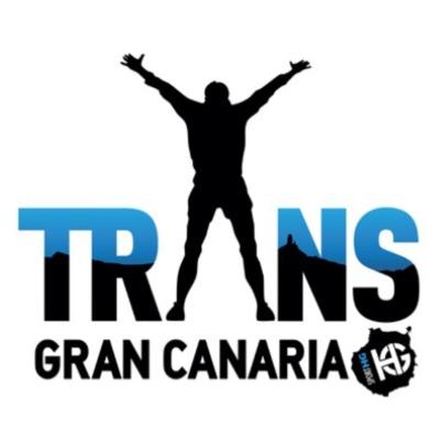 TransGrancanaria 125km +8000m